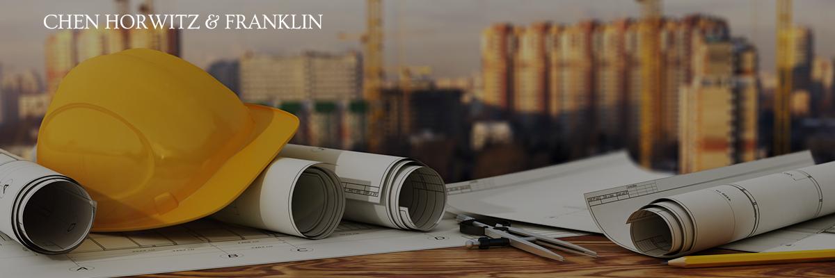 Chen Horwitz & Franklin - Construction